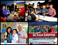 Mexican American Experience 2011