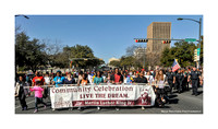 MLK Day Celebration - Austin, TX