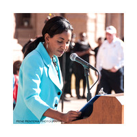 MLK Day Celebration - Austin, Texas