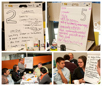 Workshop for :  Creating Urban Walkable Places