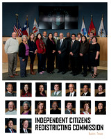 Independent Citizens Redistricting Commission (ICRC) - City of Austin