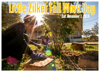 Little Zilker Fall Work Day Collages01