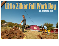 Little Zilker Fall Work Day Collages03