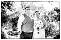 Gabrielle and Joaquin Tovar - Wedding