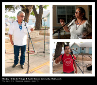 May Day - El Dia Del Trabajo & Austin Beloved Community